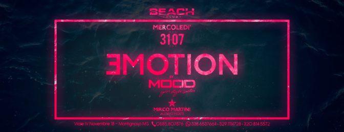 mercoledi beach discoteche versilia