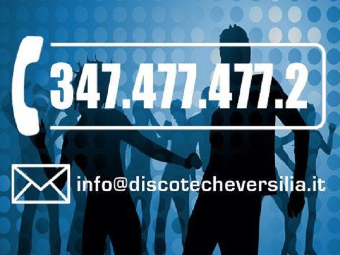 discoteche versilia aperte contatti info prenotazioni