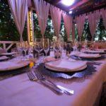 cena spettacolo ristorante twiga