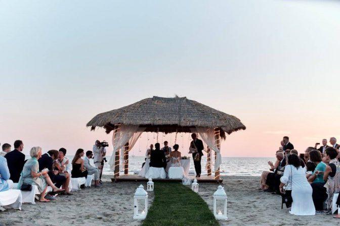 sposarsi sulla spiaggia twiga